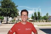 Andreas Müller ist Projektleiter von «Verschwindibus». (Bild: pd)