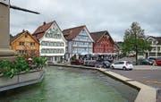 Der Bezirk Appenzell braucht einen neuen Hauptmann. Spannend wird es auf diesem Platz auch an der Landsgemeinde. (Bilder: PD)