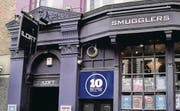 Die Mörschwiler Band Asool und die St. Galler Band Chick Peace werden am 18. Mai im Club The Loft in Brighton auftreten. (Bild: Elliot Cotterell)