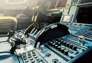 Cockpit: Mensch und Maschine müssen zusammenwirken. (Bild: Getty)