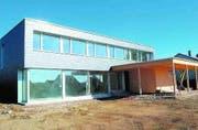 Neubauten im Thurgau sollen künftig nach Minergie-P-Standard gebaut werden. (Bild: pd)