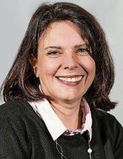 Regina Ferraro, Leiterin Kurswesen VHR. (Bild: PD)