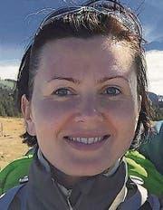 Anzhelika Scheuber wird seit Sonntag vermisst. (Bild: Kapo)