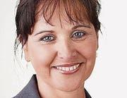 Monika Lehmann-Wirth Kantonsrätin CVP (Bild: PD)