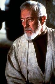Obi-Wan Kenobi. (Bild: ap)