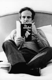Francois Truffaut (1932 - 1984) (Bild: Getty Images/1978)