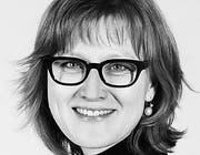 Andrea Näf-Clasen Amtschefin des kantonalen Amts für Raumentwicklung (Bild: pd)