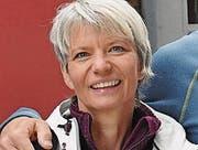 Judith Meile Oberegg