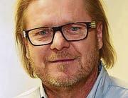 Roland Friedl Marketingprofi, Organisator Wifelder Buremarkt (Bild: Mario Testa)