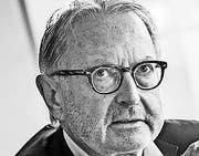 Hermann Hess (Bild: Reto Martin (Reto Martin))