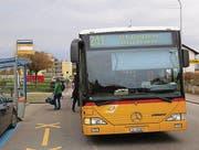 Der Rundkurs 211 führt von St. Gallen über Steinach und Horn. (Bild: Christoph Renn)