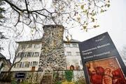 Die Suche nach einem neuen Standort für das Historische Museum liegt auf Eis. (Bild: Donato Caspari)