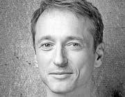 Martin O. Martin Ulrich tritt als Martin O. mit «Der Mausiker» auf. (Bild: pd)