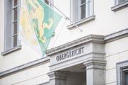 Das Obergericht bestätigte das Urteil des Bezirksgerichts Frauenfeld. (Bild: Thi My Lien Nguyen)