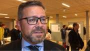 Thomas Rechsteiner hört nach sieben Jahren in der Innerrhoder Regierung auf.