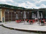 St. Gallen - Lokremise Kulturzentrum Restaurant Lok KINOK (Bilder: Ralph Ribi/Hanspeter Thurnherr)