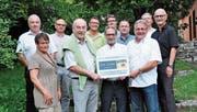 Lions unterstützen Tageszentrum mit 20 000 Franken (Bild: PD)