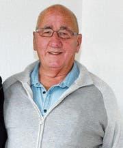 Franz Dähler, ehemaliger Carunternehmer (Bild: Philipp Stutz)