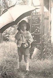 Traurige Kindheit im Thurgau. (Bild: privat)