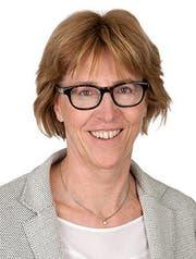 Judith Müller. (Bild: pd)