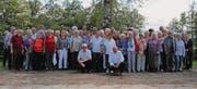 Die Senioren der Evangelisch-reformierten Kirchgemeinde Nesslau. (Bild: pd)