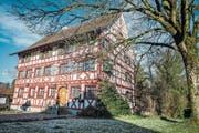 Der «Frohsinn» in Uttwil ist seit diesem Jahr nur noch ein Hotel. (Bild: Reto Martin)