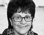 Jacqueline Narbel Brocki-Verantwortliche Märstetten