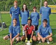 Am weitesten gereist: FC Stadtwerke St. Gallen.
