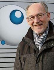 Gerhart Lehmann. (Bild: PD)