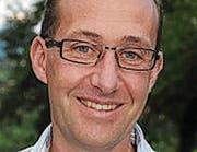 Ernst Höchner, FDP Neuer Gemeinderat (Bild: PD)