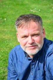 Stefan Lange (Bild: PD)