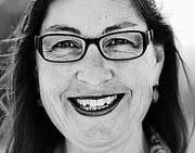 Claudia Eimer Stadtpräsidentin Stein am Rhein (Bild: pd)