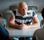 Die beste Rolle im ganzen Film: Daniel Craig zeigt als Joe Bang sein komödiantisches Talent. (Bild: PD)