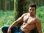 Mr. Gay Marco Tornese ist in Herisau aufgewachsen. (Bild: pd)