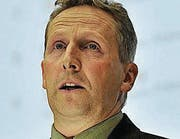 Markus Hausammann SVP-Nationalrat (Bild: Reto Martin)