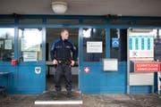 Die Schliessung der Zollstelle Romanshorn hätte wohl finanzielle Auswirkungen auf den Fährbetrieb. (Bild: Urs Bucher/Symbolbild)