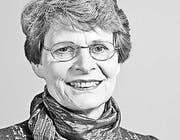 Margrit Kessler Patientenschützerin (Bild: ky)