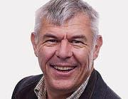 Heinz Nigg Oberförster und Jagdverwalter Appenzell Ausserrhoden (Bild: PD)