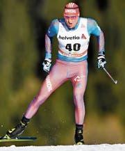 Neben dem russischen Langlauf-Olympiasieger Alexander Legkow sind 27 Athleten aus Russland freigesprochen worden. (Bild: KEY)