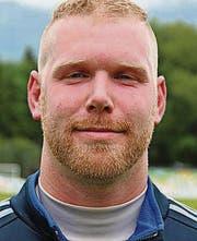 Fabian Gafner