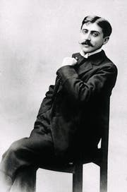 Marcel Proust (1871-1922) (Bild: Getty Images)