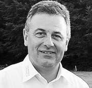 Kurt Baumann, Gemeindeammann Sirnach. (Bild: mte)