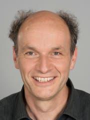 Guido Wick, Fraktionspräsident Grüne Prowil (Bild: PD)
