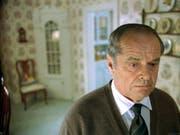"""In der Tragikomödie """"About Schmidt"""" brillierte Jack Nicholson 2002 als Rentner Warren R. Schmidt, dessen Leben aus den Fugen gerät. (Bild: pd)"""