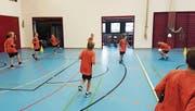 Im Move Ya Camp in Tübach und Goldach können Kinder während der Herbstferien verschiedene Sportarten kennen lernen. (Bild: ZVG)