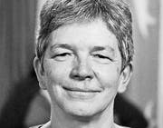 Dorothea Altherr Gemeindepräsidentin Trogen (Bild: mge)