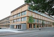 Dank einer Vereinbarung zwischen den Kantonen können Hinterthurgauer Schüler auf Wunsch die Kanti Wil besuchen. (Bild: Nana do Carmo)