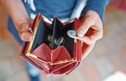 Die Summe für individuelle Lohnerhöhungen soll im Kanton Thurgau neu festgelegt werden. (Bild: Gatëan Bally/KEY)