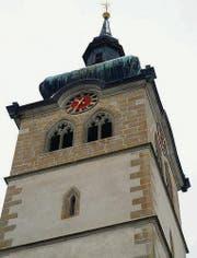 Pelagius- und Johanneskirche: Einwohner haben Unterschriften gegen das nächtliche Läuten der Glocken gesammelt. (Bilder: Nana do Carmo)