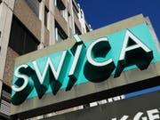 Die Krankenkasse Swica hat 2017 mit 94,1 Millionen Franken 17.6 Prozent mehr Gewinn geschrieben als im Vorjahr. (Bild: KEYSTONE/STEFFEN SCHMIDT)